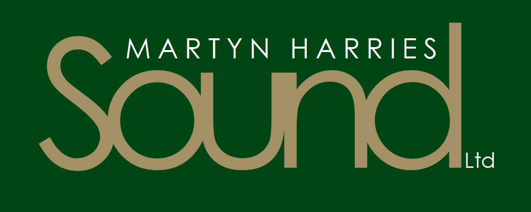 Martyn Harries Sound